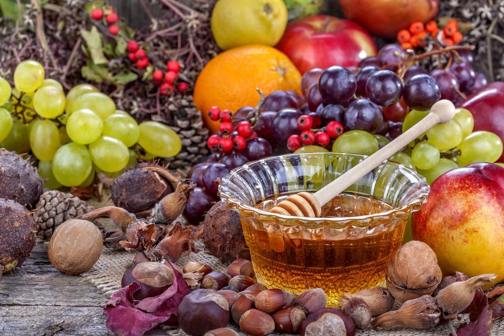 Как построить отношения с едой? Выбираем правильные продукты