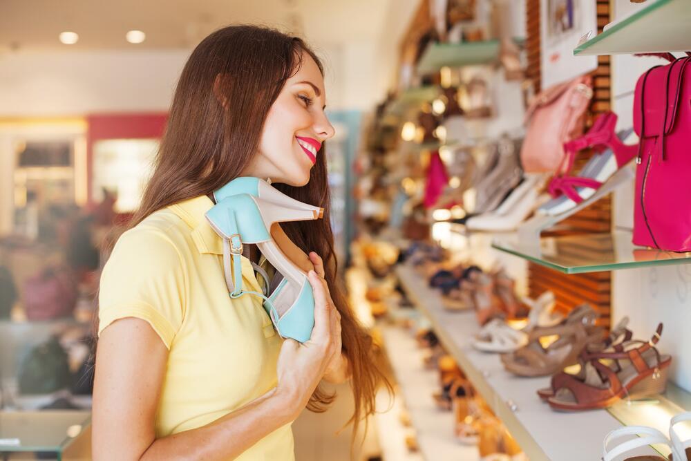 Как купить идеальные босоножки? Выбираем свою «летнюю пару»