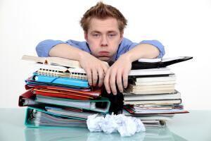 Как сдать экзамен?