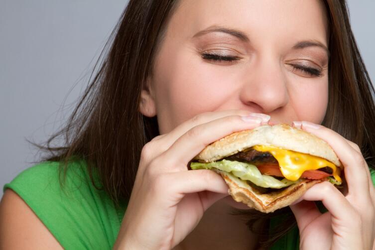 Как построить отношения с едой? Чего не нужно стыдиться