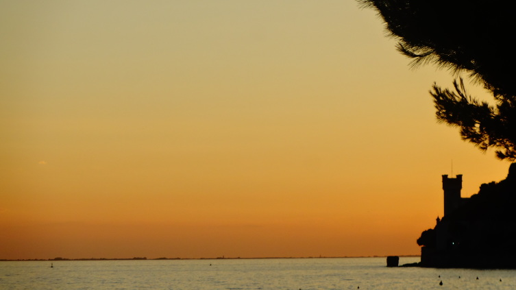 Где отдохнуть на севере Адриатики?