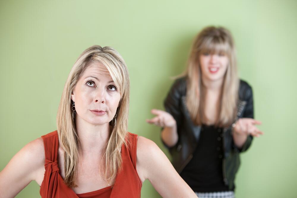 Стоит ли ребенку навязывать профессию родителей?