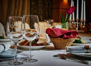 Здоровое питание: что подойдет для позднего ужина?