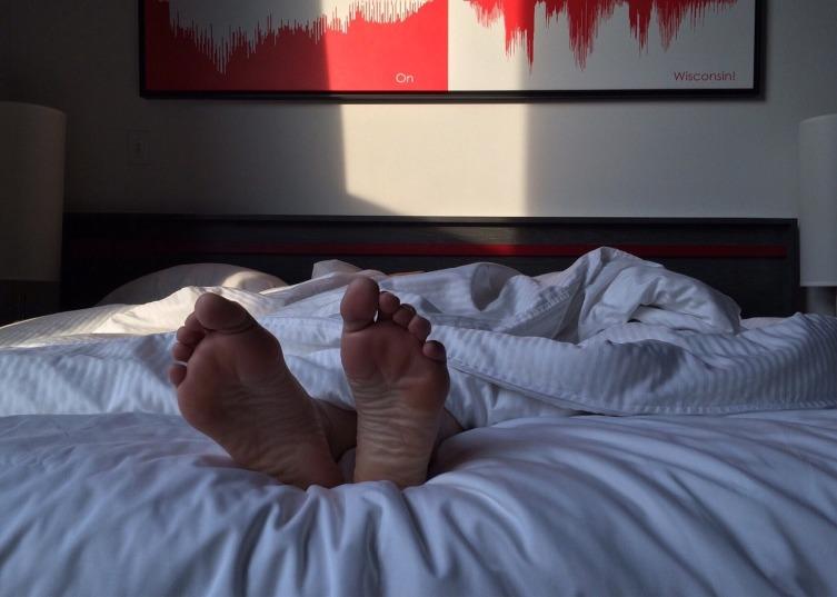 О чем говорят позы во сне?