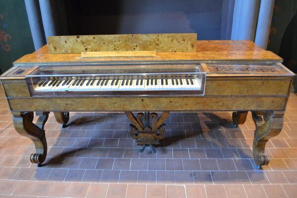 Вчера. Как шагается по шпалам без клавесина на душе?