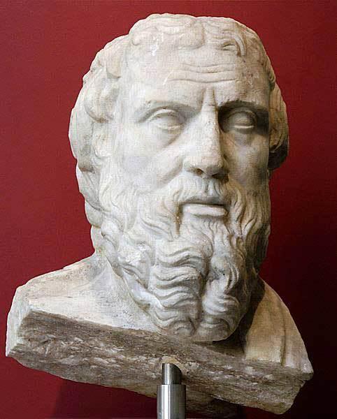Геродот