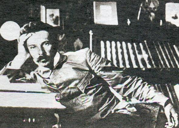 Лейтенант П. П. Шмидт