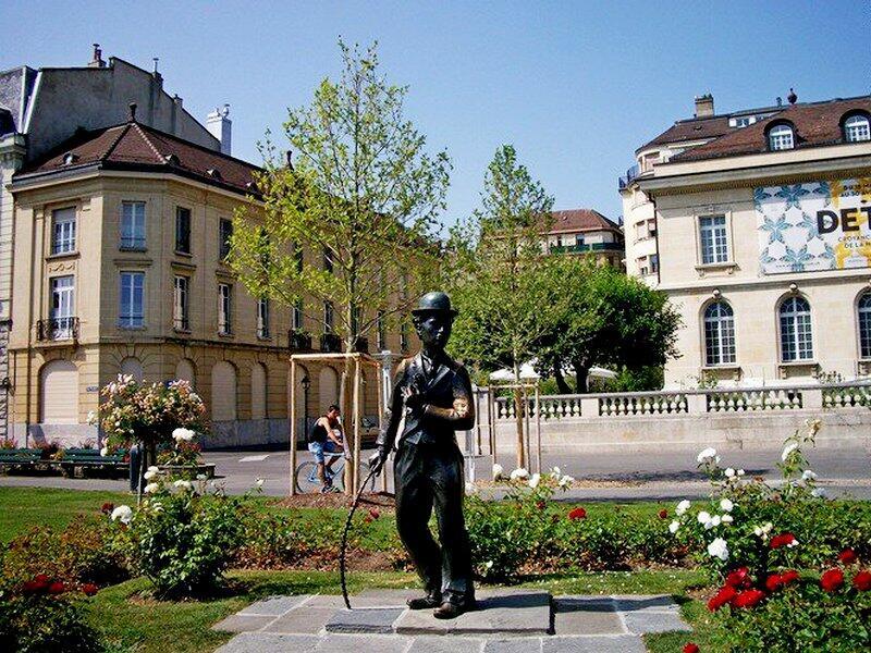 Почему есть смысл съездить в Швейцарию?