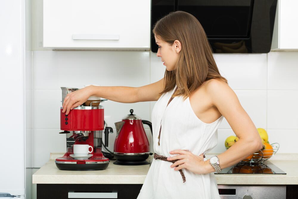 Кофе-машина vs. джезва: что предпочесть?