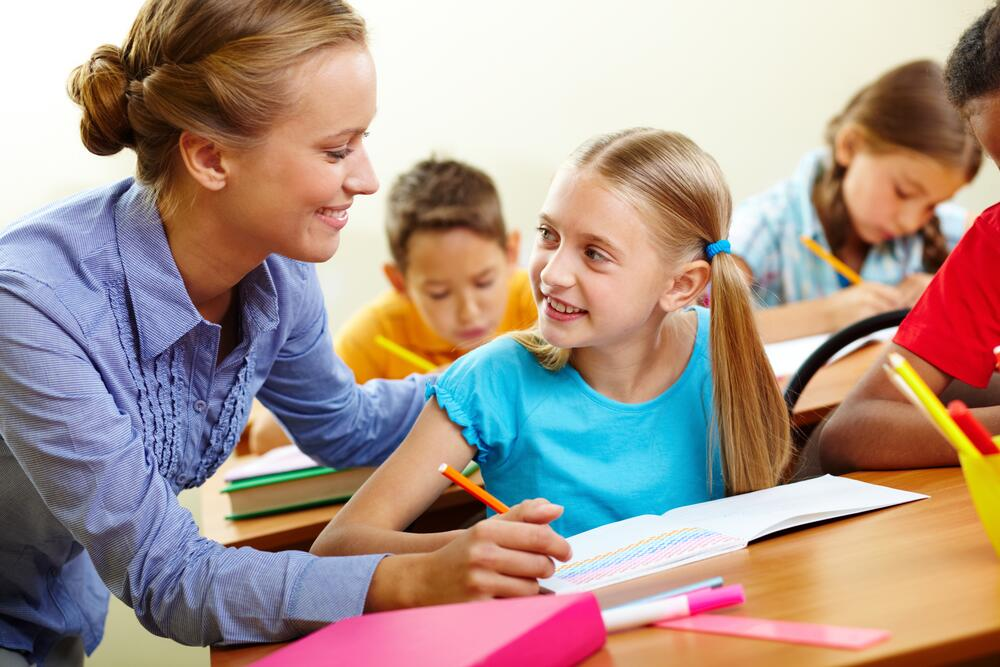 Когда учитель не прав?
