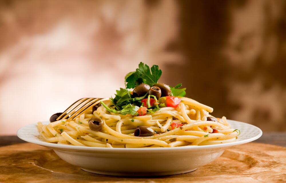 Есть ли разница между макаронами и… макаронами?