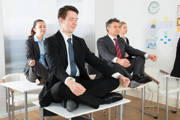 Как медитация влияет на здоровье?
