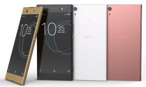 Смартфоны: какие новинки готовит нам Sony?