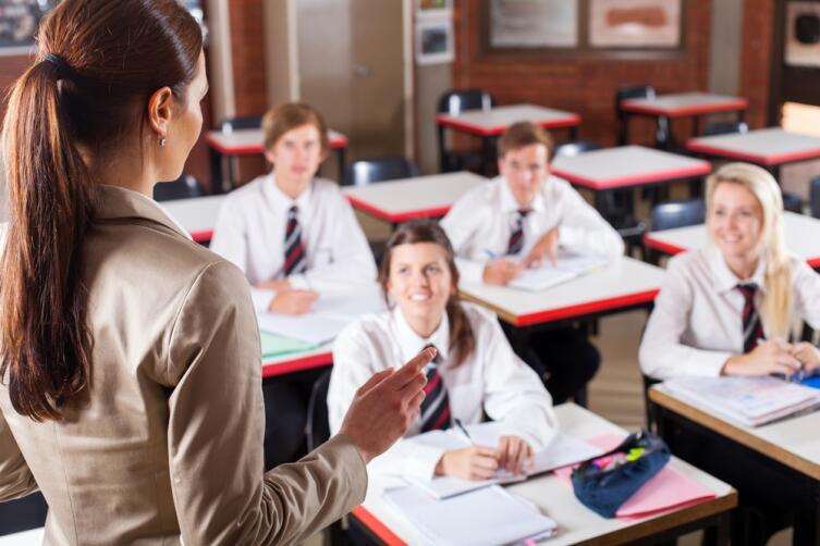 Зачем нужна школьная форма?