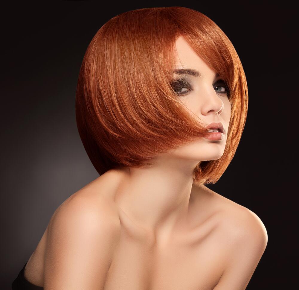 Чем заменить краску для волос?