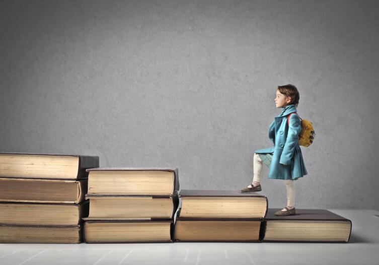 Вступительные экзамены… в школу?