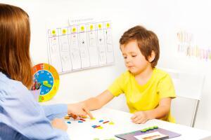 Как ни странно, подготовка к школе может способствовать снижению, а не росту уровня готовности...