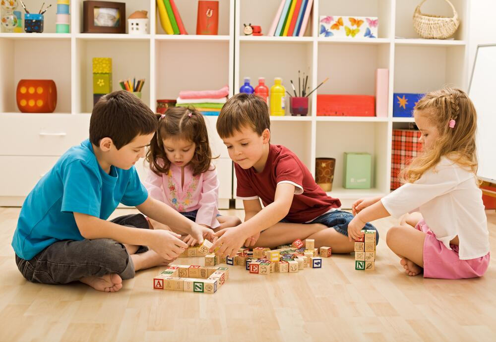 Из чего складывается готовность ребенка к школьному обучению?