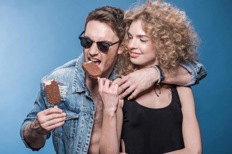 Мороженое: что мы знаем о любимом прохладном десерте?