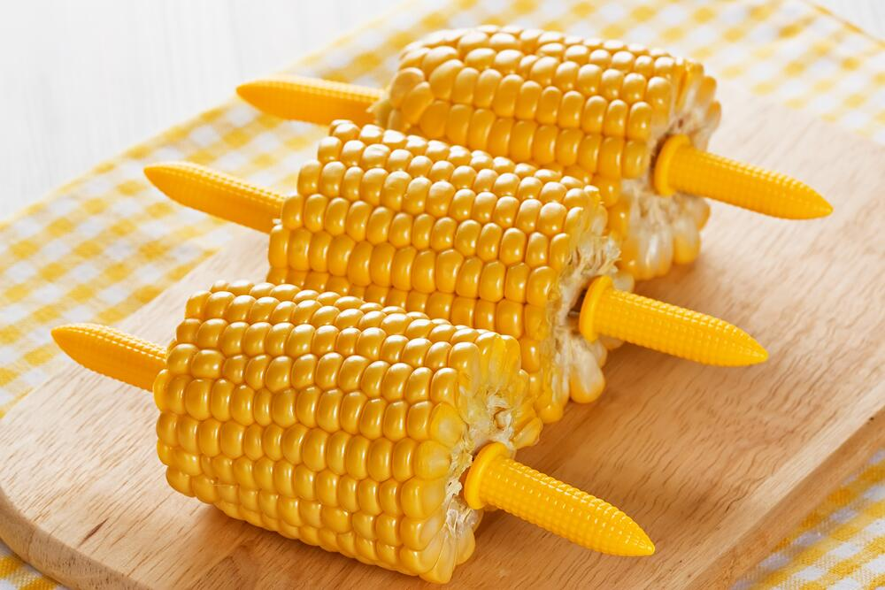 Почему стоит включить в свой рацион кукурузу?