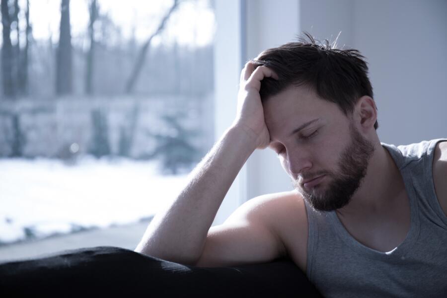 Как научиться спокойствию? Восходящая спираль для борьбы с волнениями и тревогами