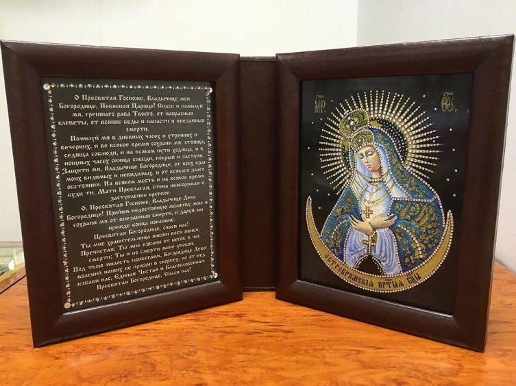 Христианские святыни Вильнюса. В чем уникальность Остробрамской иконы Богородицы?