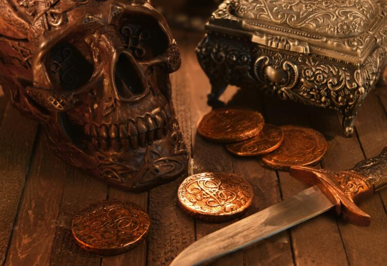 Как развивалось пиратство? Эволюция морского разбоя