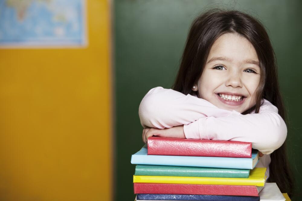 картинки с улыбкой о школе