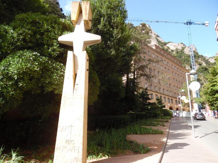 Черная Мадонна Монсеррата. Как она стала символом Каталонии? Часть 1