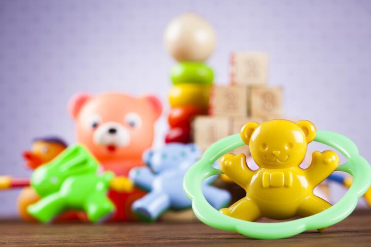Как заниматься развитием ребенка с рождения?
