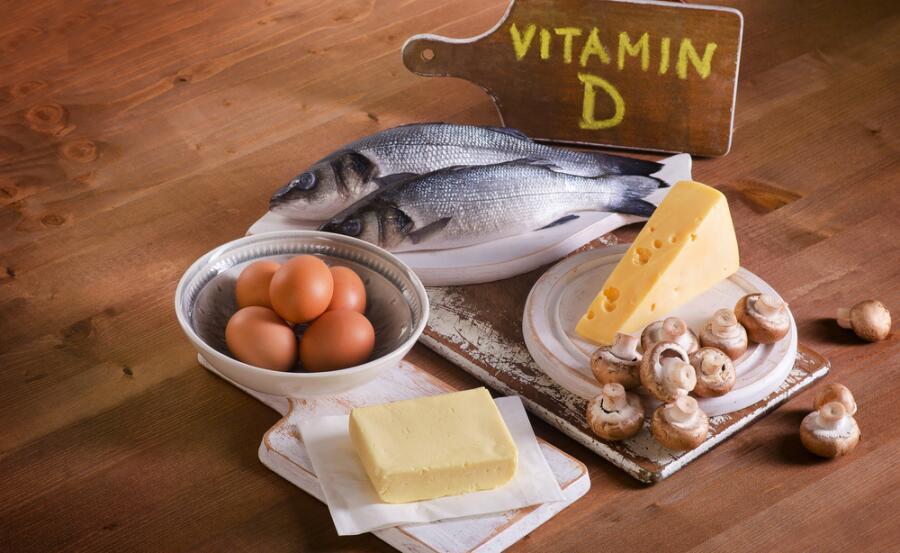 Какой витамин D нам нужен?