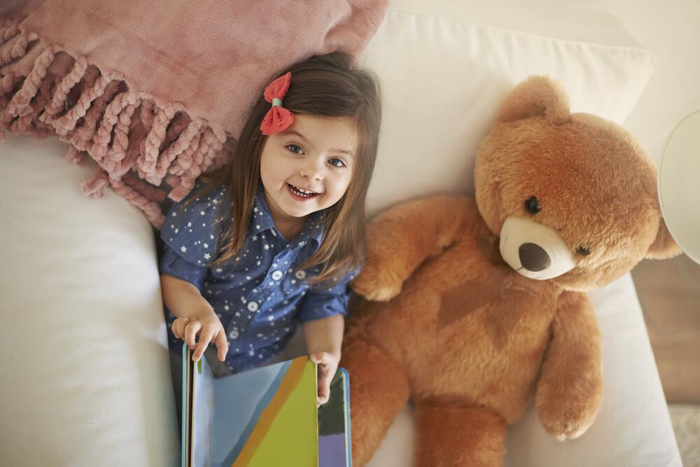 Раннее развитие ребенка – где проходят границы разумного?