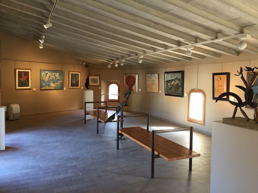 Муниципальный музей Тоссо де Мар