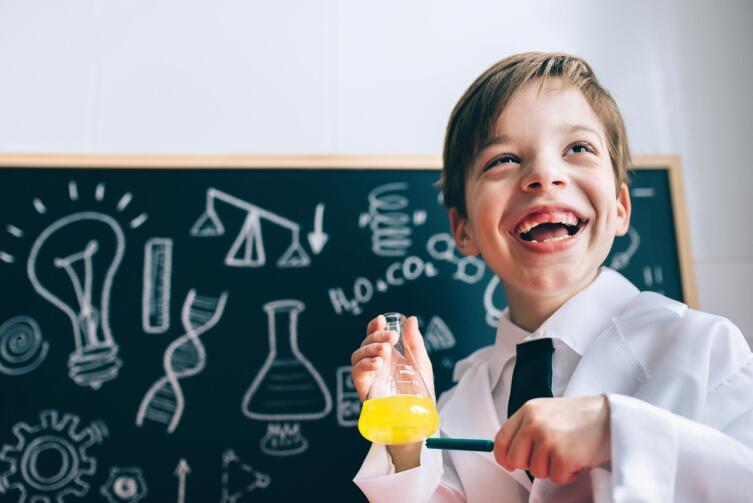 Что необходимо хорошему ученику?