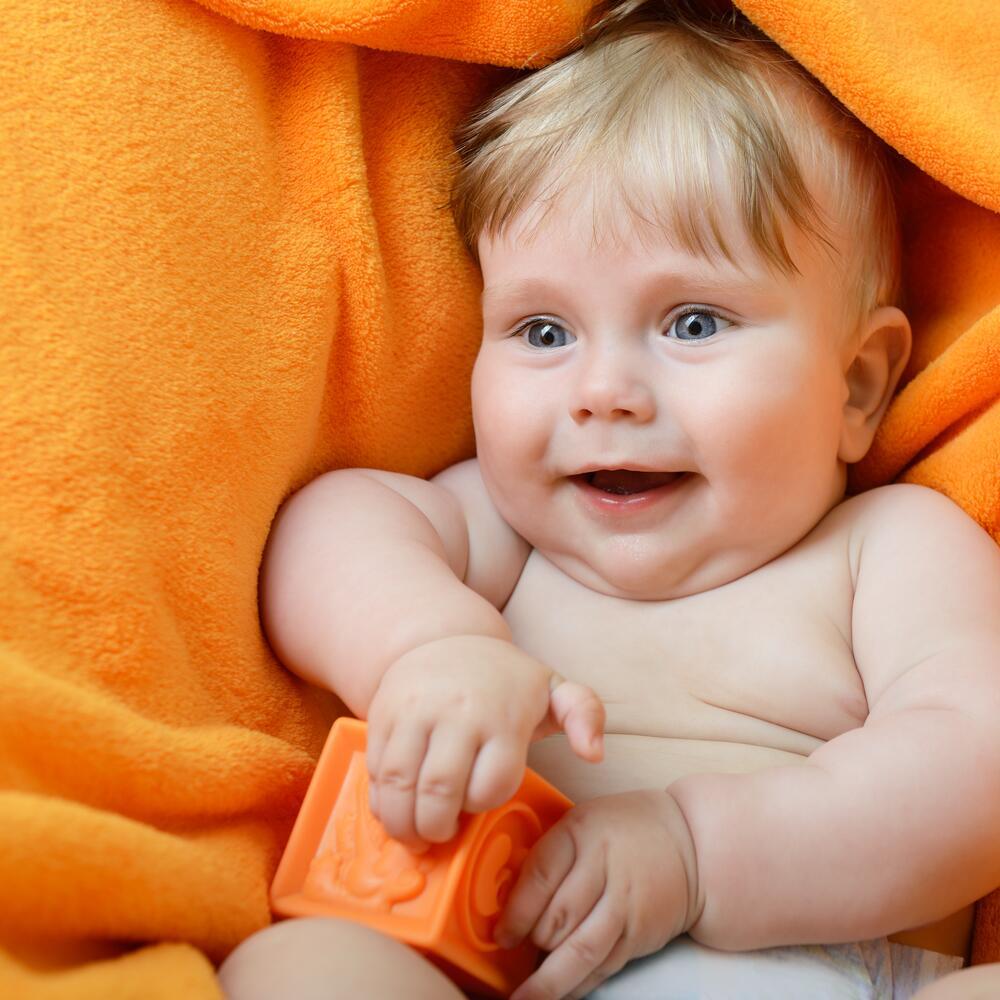 Чему научить ребенка? Раннее развитие