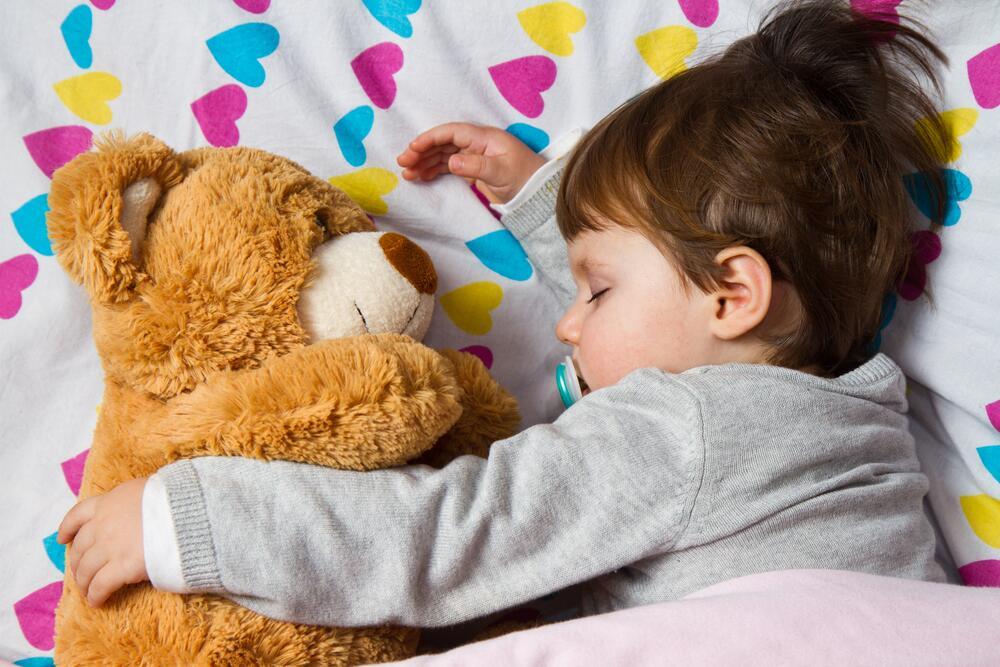 Как можно спать? Фазы, стадии и циклы сна