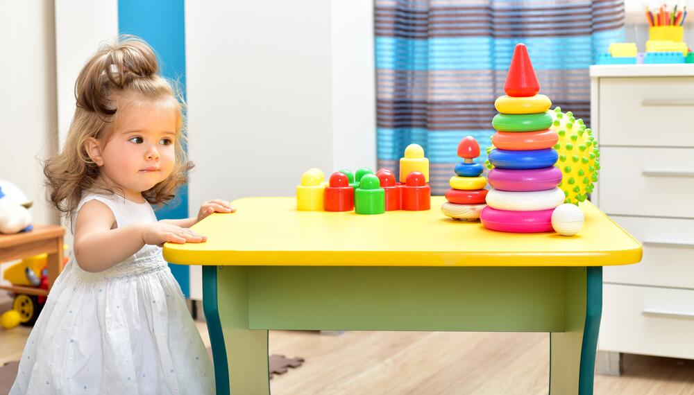 Раннее развитие ребенка. Математика для годовалых - возможно ли такое?