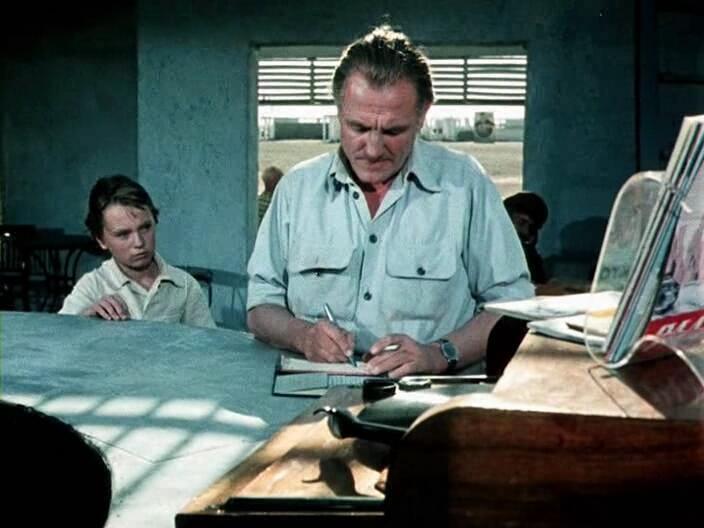 Актер Николай Крюков и фильм «Последний дюйм». Может ли быть оттепель в кино?