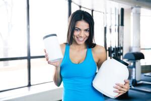 Какие спортивные добавки принимать при похудении? Минимум затрат для максимального результата