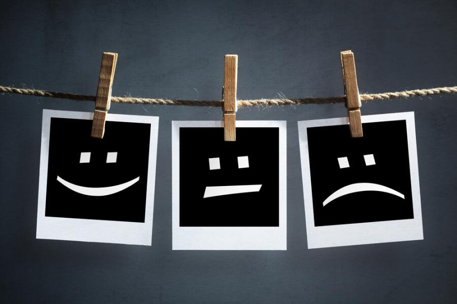 Переворот сознания: что за Х, или Как жить в мире со своими эмоциями?