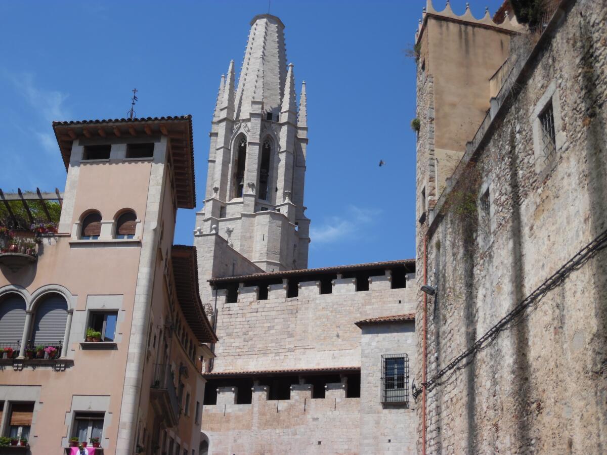 Каталония: чем прославилась Жирона? Часть 1
