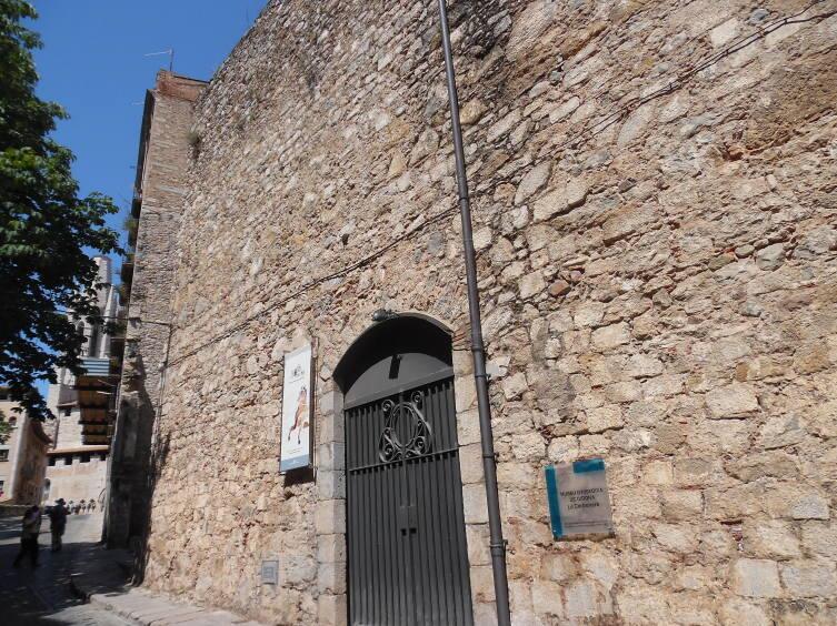 Каталония: чем прославилась Жирона? Часть 2