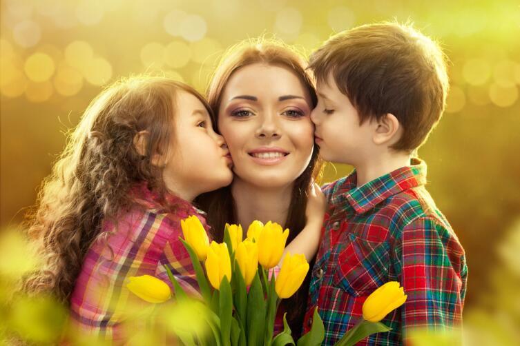Как вырастить счастливого человека?