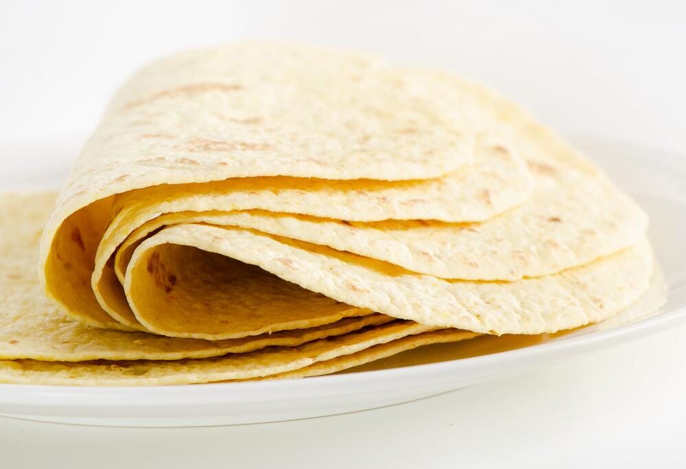 Основы мексиканской кухни. Что такое тортилья?