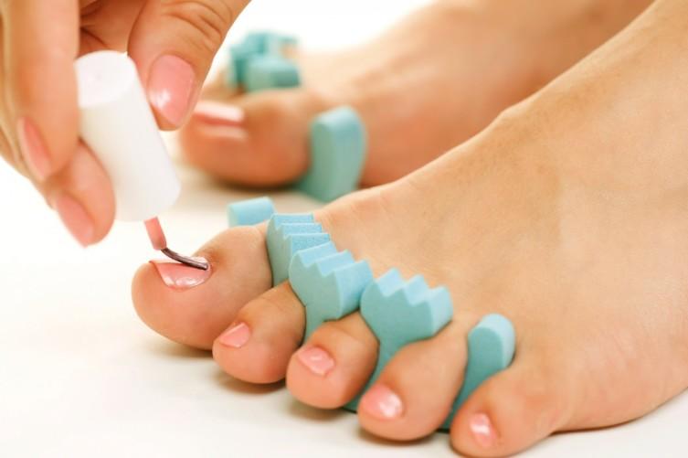 Домашний педикюр. Как ухаживать дома за ножками?
