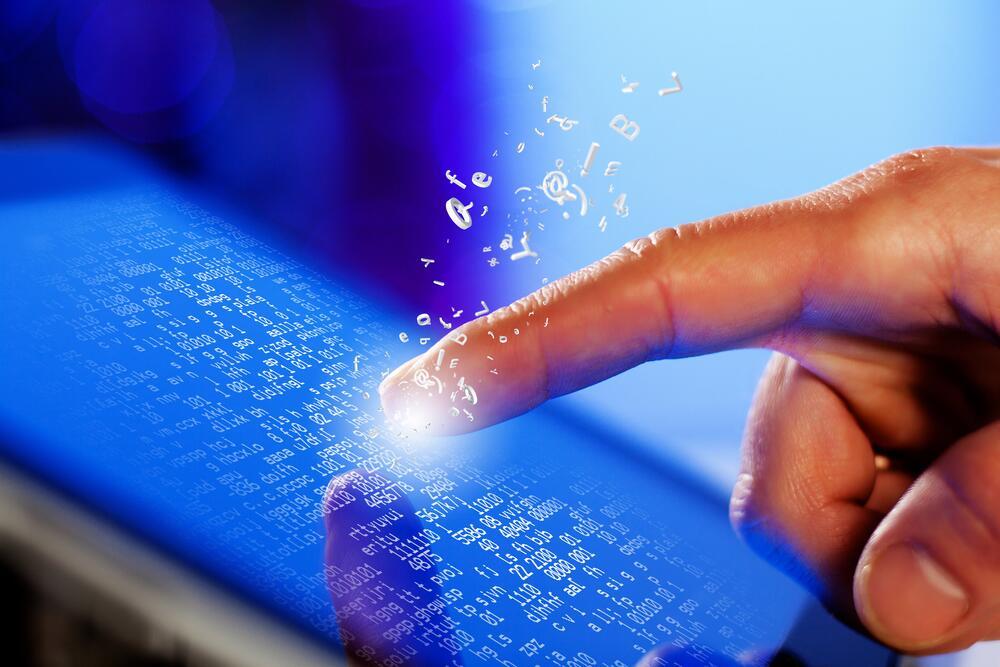 Технологии меняют наш мир. Готовы ли вы к новому будущему?