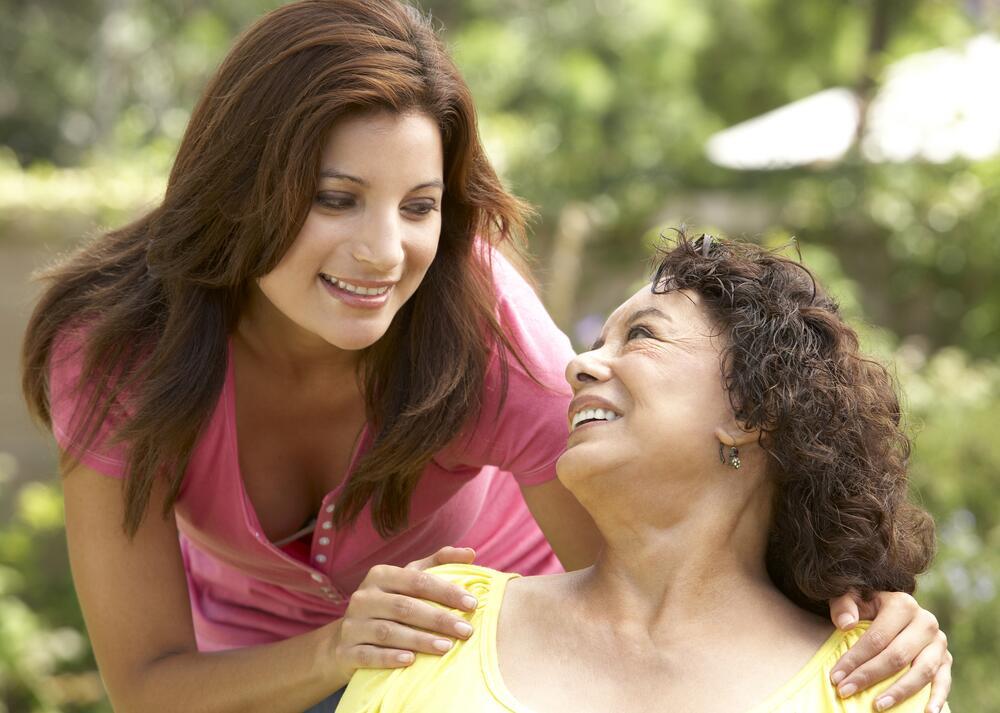 Почему именно мама - ваш лучший друг?