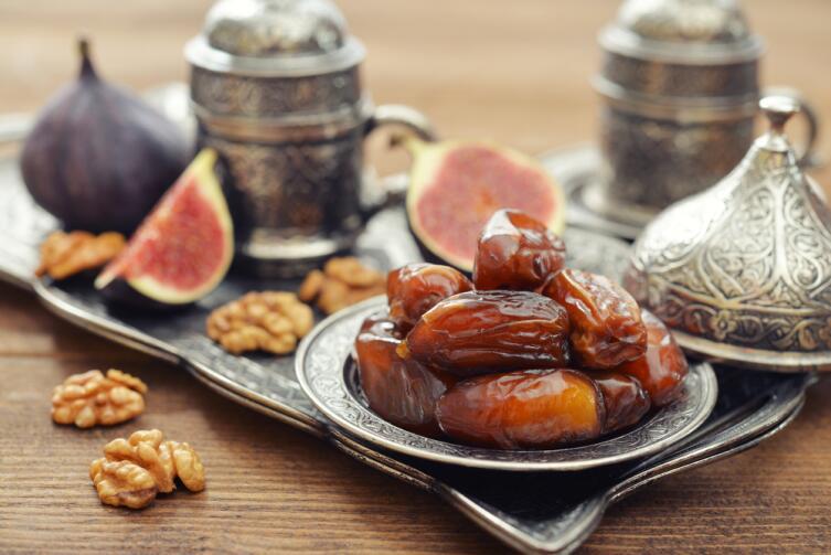 Финики – лакомство, еда или лекарство?