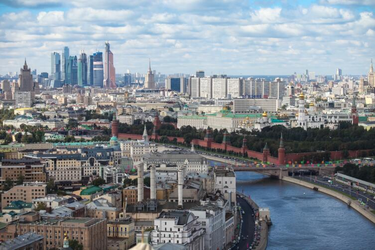 Какая из Москвы получилась Венеция? Два слова о ливневой канализации