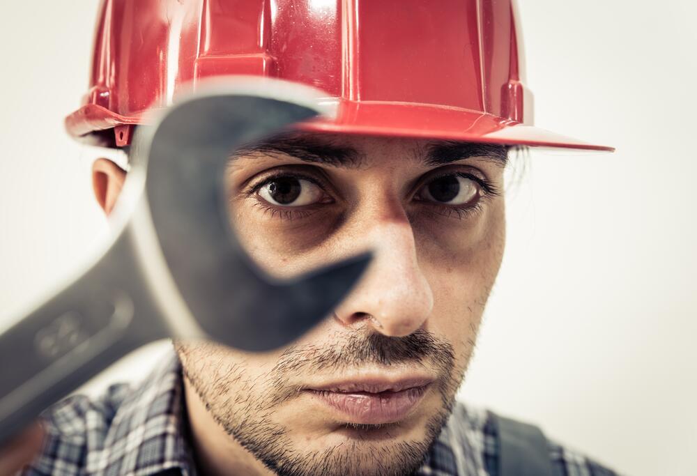 Как взаимодействовать с работниками ЖКХ? Пара рекомендаций «с другой стороны»